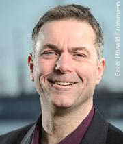 Hans Wille (Foto: Ronald Frommann)